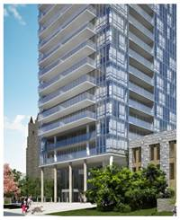 129 St. Clair (Blue Diamond at Imperial Plaza Condos)